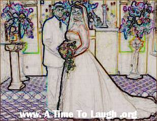 wedding bride and groom, beatitudes of marriage