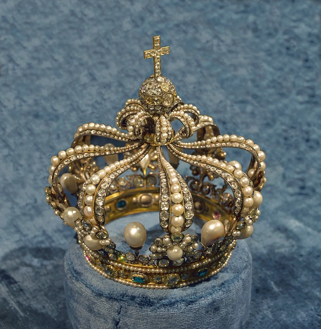 Bavarian kings crown